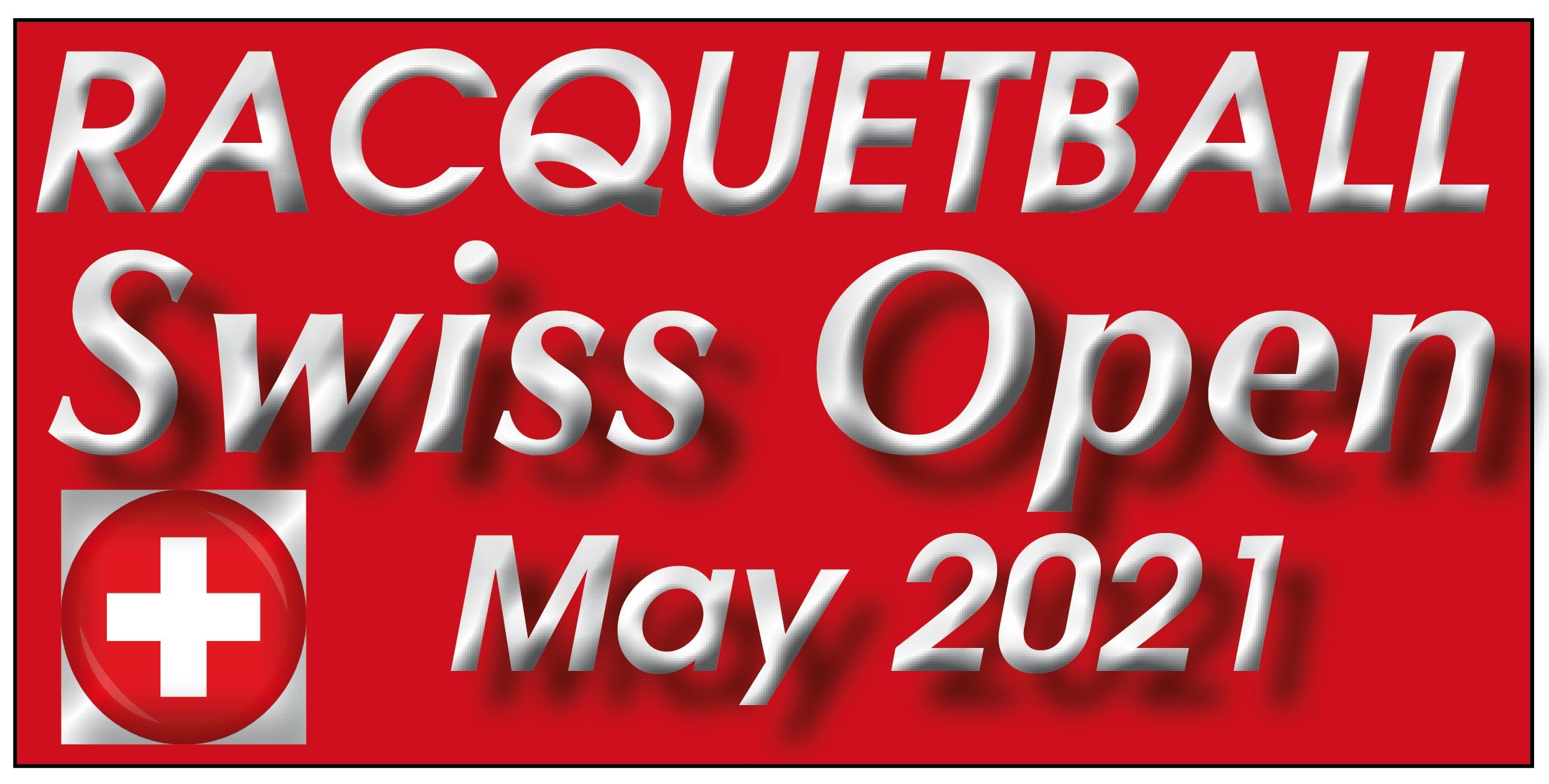 Swiss Open angekündigt